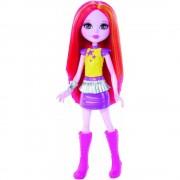 Barbie Star Light Adventure, Petite Poupée