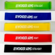 Wonder Arms Stretchbands voor Armen & Benen