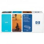 Тонер касета за Hewlett Packard CLJ 3700,3700dn, син (Q2681A)