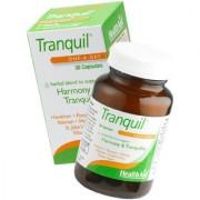 HealthAid Tranquil (Magnolia Valerian St John's Wort Complex) - 30 Capsules