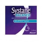Systane® Balance 3X10 ml Augentropfen