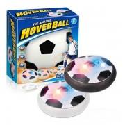 Lietajúca futbalová lopta Hoverball s LED svetlom