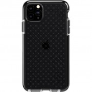 Tech21 Evo Check Apple iPhone 11 Pro Back Cover Zwart