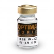 Optima Toric para Astigmatismo