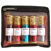 Fragrance Fashion Arabian Combo (Seo) Gift Set (Set Of 5)