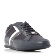 Hugo Boss Space Low Quilted Mudguard Trainers