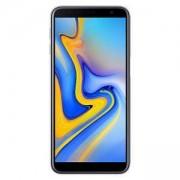 Смартфон Samsung SM-J610F GALAXY J6+ (2018) LTE, 6.0 HD+ (720x1480), Dual Nano-SIM, 13 MP x 8 MP, Qualcomm Snapdragon 425 (4 x 1.4GHz), SM-J610FZANBGL
