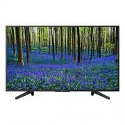Sony Pantalla 49¨ 4K Ultra HD, Smart TV HDR KDL-49X720F