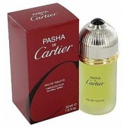 Cartier Pasha De Cartier EDT Perfume (For Men) - 100 ml