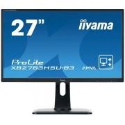 IIYAMA prolite xb2783hsu b3 led monitor 27