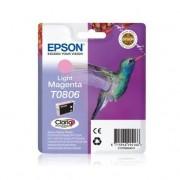 Epson T0806 licht magenta