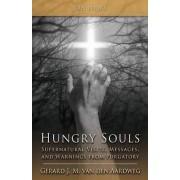 Hungry Souls by Gerard J. M. Van Den Aardweg