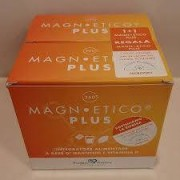 Prodeco Pharma Srl Magnetico Plus 32 Bustine 1+1 Omaggio