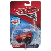 Mattel Cars - Véhicule Nageur Flash Mcqueen