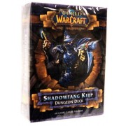 World of Warcraft TCG WoW Trading Card Game Dungeon Deck Shadowfang Keep