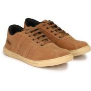 Lee Peeter Men's Tan Casual Shoe
