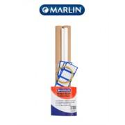 Marlin Combo Brown Roll