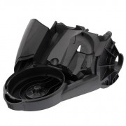 Dyson onderstel chassis donkergrijs 904462-13
