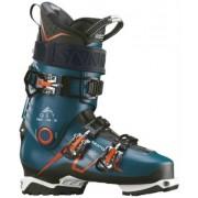 Salomon QST Pro 120 Touring 18/19 Chaussure de ski (Bleu)