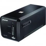Plustek OpticFilm 8200i Ai + Silverfast SE 8 Software + 35mm IT8-kalibratie template