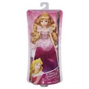 Papusa Disney Princess Royal Shimmer Aurora Doll