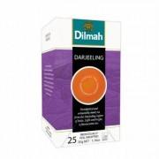 Dilmah Darjeeling classic 25st