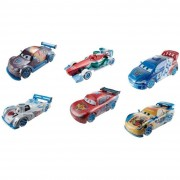 Mattel modellino disney/pixar cars ice racers assortiti (no scelta)