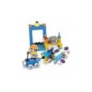 Booster Pack Minions Mega Construx - Mattel DYD38