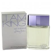 Sean John I Am King Of Miami Eau De Toilette Spray 3.4 oz / 100.55 mL Fragrance 483624