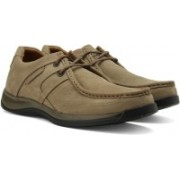 Woodland Men Outdoor Shoes For Men(Khaki)