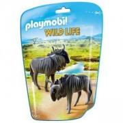 Комплект Плеймобил 6943 - Антилопи Гну, Playmobil, 2900172