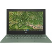 HP Chromebook 11A G8 - Laptop - Education Edition - A4 9120C / 1.6 GHz - Google Chrome OS 64 - 4 GB RAM - 32 GB eMMC