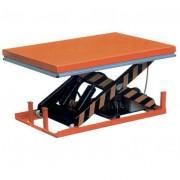 Rolléco Table élévatrice électrique 1000 kg niveau constant L. 850 x l. 1700 mm