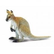 Safari LTD Plastic speelgoed figuur wallaby 9 cm