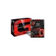 Placa-Mãe ASRock p/ AMD AM4 Fatal1ty AB350 GAMING K4 DDR4