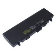 Bateria Asus W5 6600mAh Li-Ion 11.1V czarny
