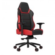 Vertagear S-Line PL6000 Gaming Chair Black/Red