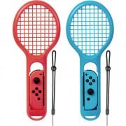 Dodaci Nintendo Switch Tennisschläger Doppelpack