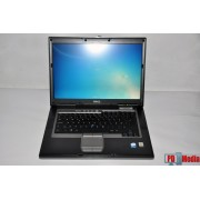 "Laptop Dell D820 15.4"" Core 2 Duo T2500 2.0GHz 2GB DDR2 160GB DVD-RW"