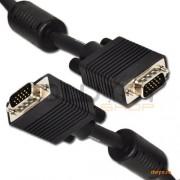 CABLU DATE MONITOR Dubluecranat 3M, black 'CC-PPVGA-10-B'