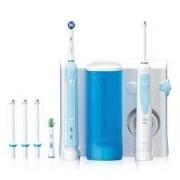 Oral-B Waterjet Sistema Pulente + Pro 700 Spazzolino Elettrico