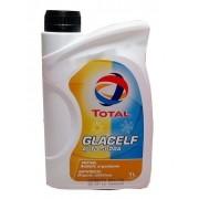 Antigel TOTAL Glacelf Auto Supra (roz) - 1L