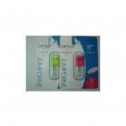 Lexar JumpDrive S50 8GB USB Flash Drive Hi-Speed USB - 2 Pack