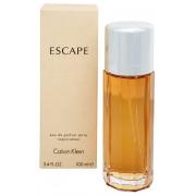 Calvin Klein Escapepentru femei EDP 100 ml