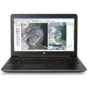 Outlet: HP ZBook 15 G3 - T7V55ET