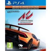 PS4 Assetto Corsa - Ultimate Edition