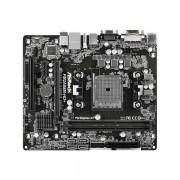 Asrock AMD FM2 Socket A68H chipset mATX MB ASR-FM2A68M-HD