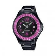 Orologio donna casio lx-500h-1b