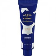 Acqua di Parma Perfumes unisex Arancia di Capri Blu Mediterraneo Hand Cream 30 ml