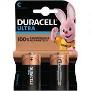 Blister de 2 Duracell Ultra C (MX1400B2)